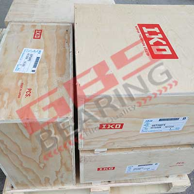 IKO NAG4900 Bearing Packaging picture