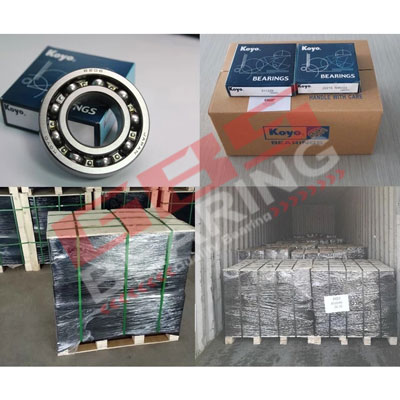 KOYO 306841 Bearing Packaging picture