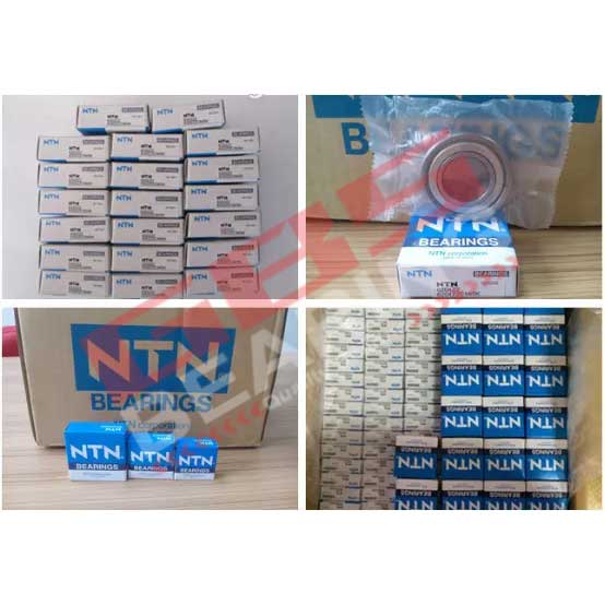 NTN 6313NR Bearing Packaging picture