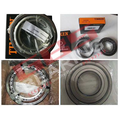 TIMKEN 22226YM Bearing Packaging picture